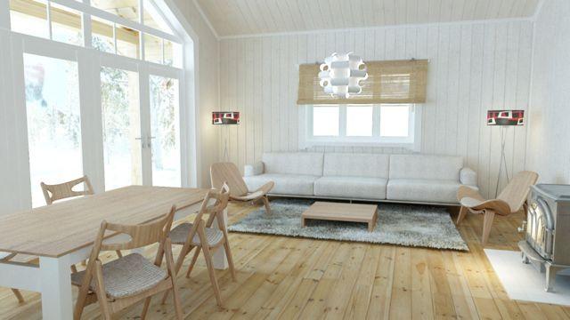 Duurzaam bouwen | Fjordhome