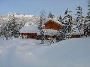 Huurhuis Noorwegen Fjord Home