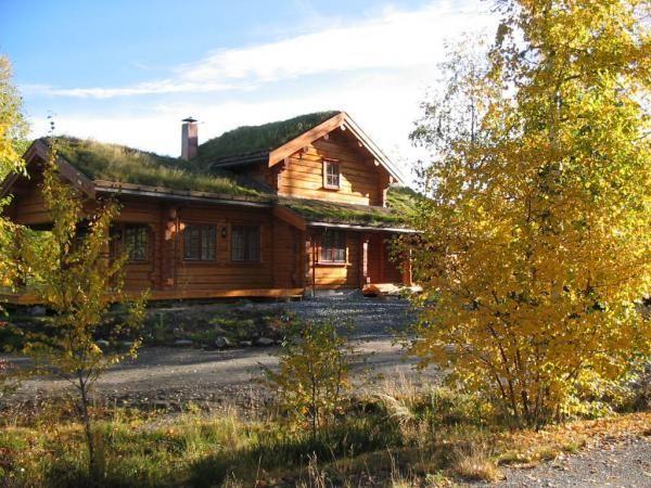 Vakantievilla Storodde Noorwegen Fjord Home