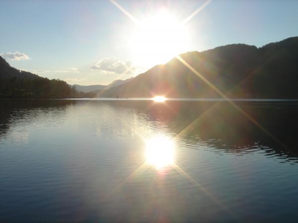 Vakantiewoning huren Fjord Home Noorwegen