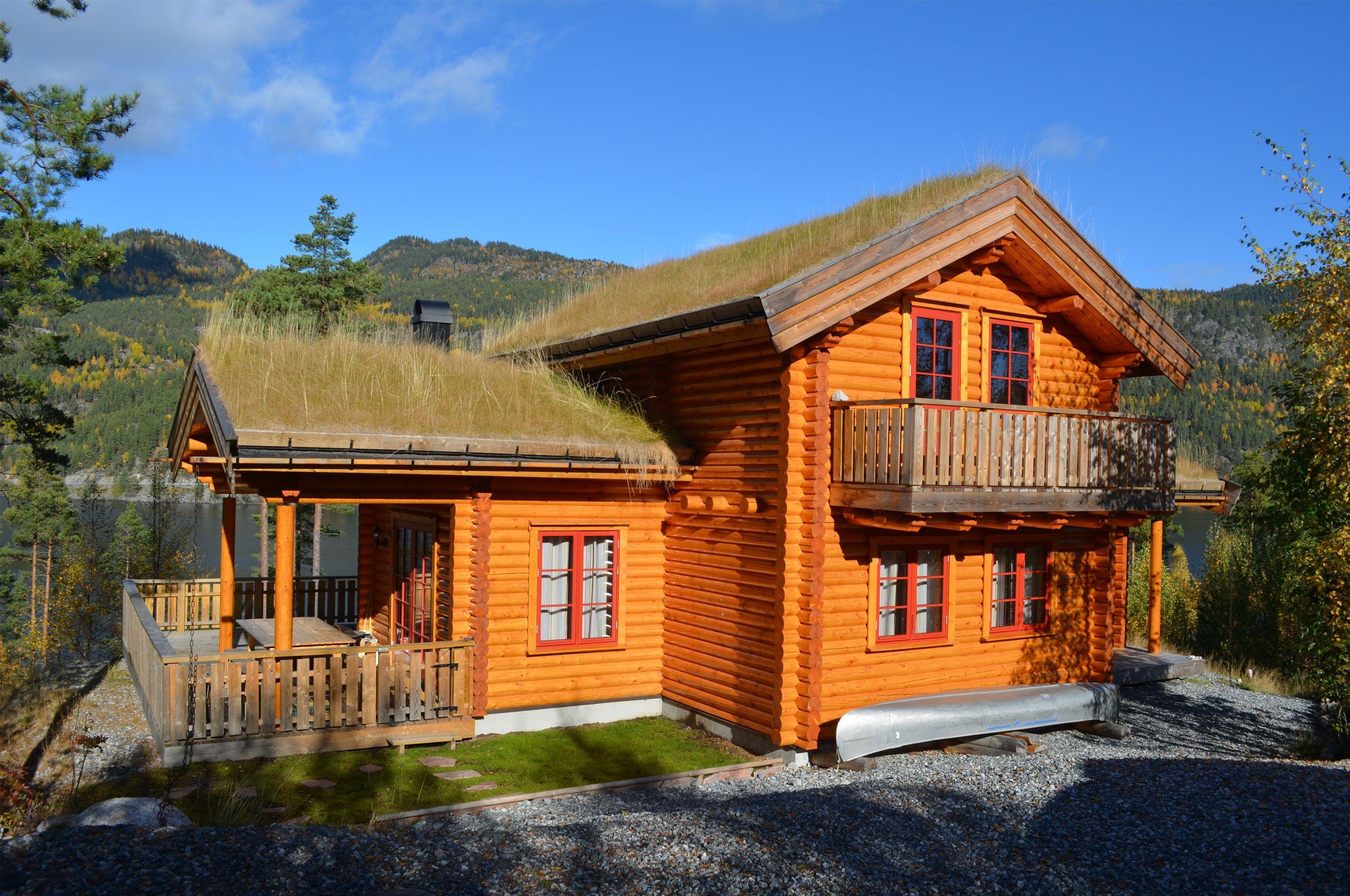 Fjord Home | uw droomhuis in Noorwegen & Zweden