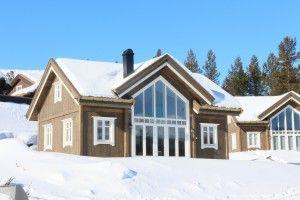 Referentieprojecten Fjord Home Lemonsjøen