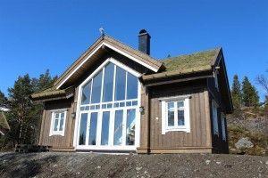 Referentieprojecten Fjord Home