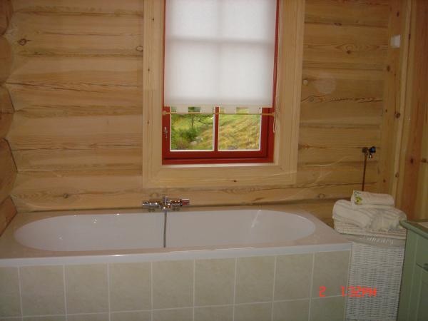 Badkamer Vakantievilla Type Storodde | Fjord Home