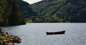 Noorwegen | Fjord Home