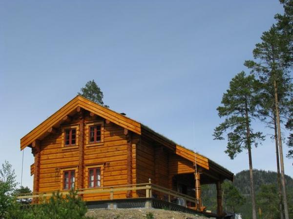 Huurwoning Lillesand Noorwegen Fjordhome Geniet van de natuur