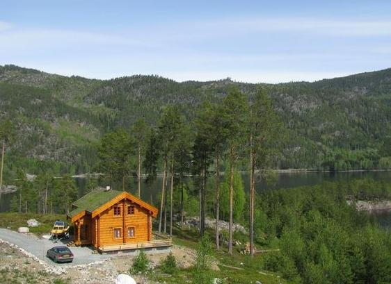 Huurwoning Lillesand Noorwegen Fjordhome Prachtig Noorwegen