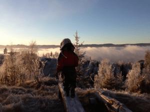Mjøsli Noorwegen | Foto van http://www.mjosli.no/
