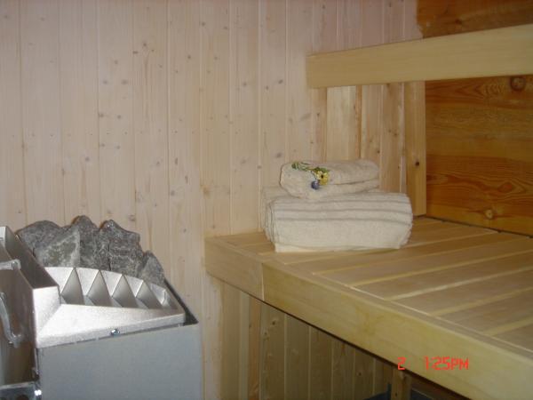 Sauna Vakantievilla Type Storodde | Fjord Home